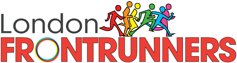London Frontrunners logo